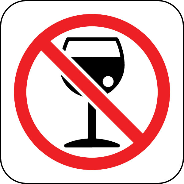 Stop-alcohol